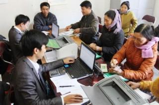 """Vốn vay ưu đãi - """"đòn bẩy"""" trong xây dựng nông thôn mới ở Sơn La"""