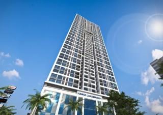 45 căn hộ Hanoi Landmark 51 giao dịch thành công trong lần đầu mở bán