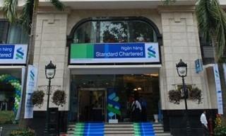 Ngân hàng Standard Chartered triển khai gói tín dụng ưu đãi cho DNNVV