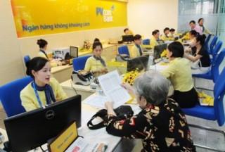 PVcomBank bất ngờ hạ lãi suất huy động