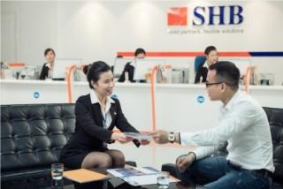 SHB ra mắt gói tài khoản cao cấp, ưu đãi lãi suất