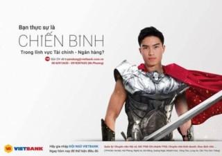 VietBank tuyển dụng chiến binh ngành Ngân hàng