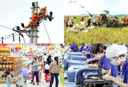 Chính phủ ban hành Chương trình hành động nhiệm kỳ 2016-2021