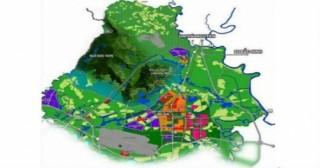 Hà Nội phê duyệt nhiệm vụ quy hoạch phân khu đô thị Sóc Sơn