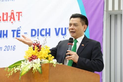 Tập đoàn Mai Linh: Đạt chuẩn quốc tế từ nỗ lực vì ATGT đường bộ