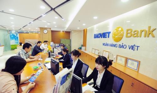 """BAOVIET Bank khuyến mại """"giờ vàng, giá sốc"""""""