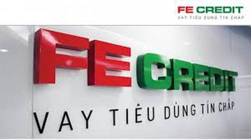 FE Credit có vốn điều lệ 4.474 tỷ đồng
