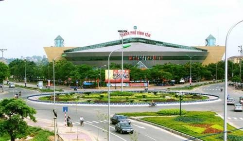 ADB dành 170 triệu USD hỗ trợ Việt Nam cải tạo cơ sở hạ tầng đô thị loại hai