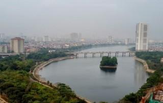 Hà Nội dành hơn 43 tỷ đồng xây dựng cầu Bắc Linh Đàm