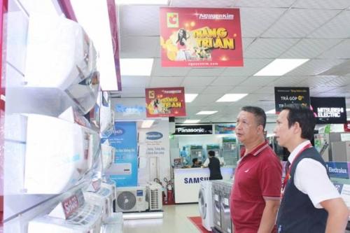 Nguyễn Kim và Big C hợp tác ưu đãi tri ân khách hàng