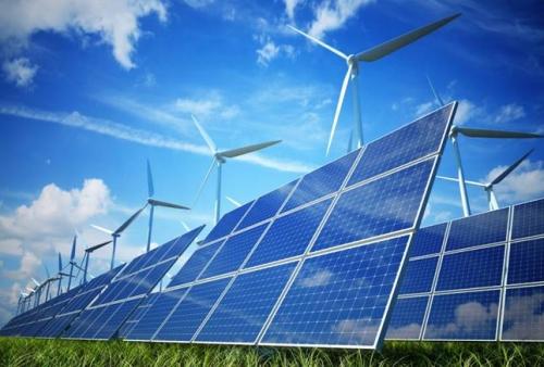Ra mắt dự án Phát triển năng lượng mặt trời tại Đà Nẵng
