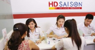 HD SAISON và Sacombank-SBL được cấp đổi giấy phép thành lập và hoạt động