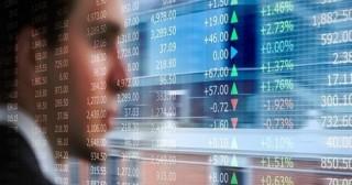Bùng nổ giao dịch cổ phiếu ngân hàng