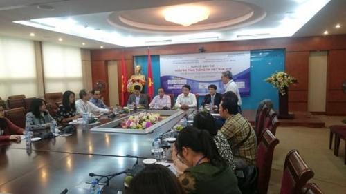Sắp diễn ra Ngày An toàn thông tin Việt Nam 2017