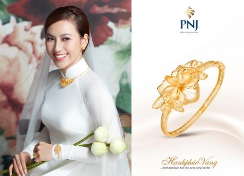 mua vàng đầu năm cũng được coi là một hình thức tiết kiệm của người Việt Nam