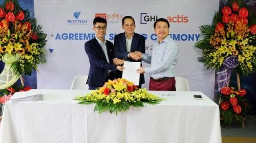 MPOS Việt Nam hợp tác thúc đẩy thanh toán di động