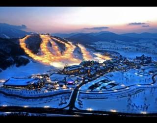 KTO quảng bá Thế vận hội mùa Đông Pyeongchang 2018