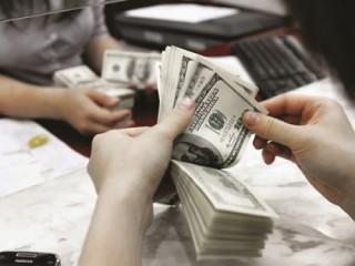 Tỷ giá USD tại các ngân hàng tiếp tục đi ngang