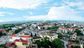 Thị xã Chí Linh (Hải Dương) hoàn thành xây dựng nông thôn mới