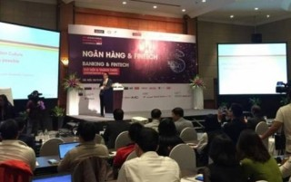 Ngân hàng - Fintech: Hợp tác cùng phát triển