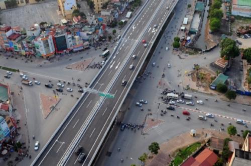 Duyệt đồ án thiết kế đô thị đoạn đường Khuất Duy Tiến - Nguyễn Xiển
