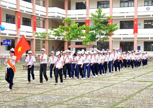 Quận Long Biên sắp có thêm trường THCS rộng hơn 15 nghìn m2