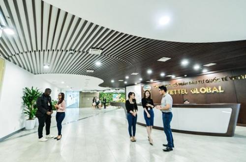 Viettel Global sẽ đưa 2,24 tỷ cổ phiếu lên sàn UPCoM