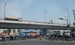 Tiếp tục thực hiện dự án xây dựng cầu đường Bình Tiên theo hình thức BT