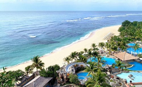 Cơ hội du lịch Bali khi gửi tiền trực tuyến tại BIDV