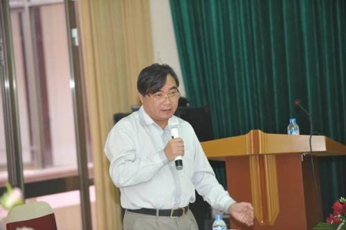 Hội nghị Chuyên đề về công tác nghiên cứu dư luận xã hội