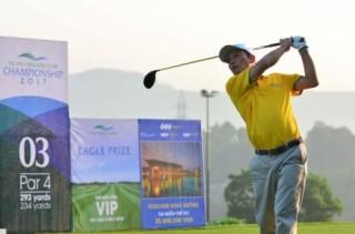 Giải FLC Halong Club Championship 2017 chính thức khởi tranh