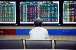 Chứng khoán chiều 13/11: VNM dẫn dắt thị trường