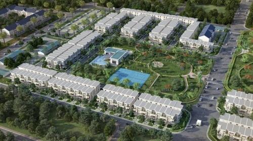 CenInvest chính thức giới thiệu Dự án Lovera Park tại TP.HCM