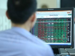 Chứng khoán chiều 14/11: CP vốn hóa lớn ngập trong sắc xanh