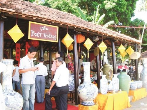 Giải pháp phát triển du lịch làng nghề