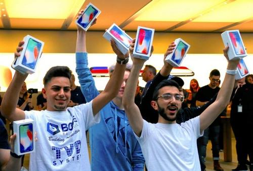 Apple không muốn người mua iPhone cảm thấy bị lừa