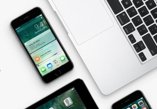 iPhone 8 và iPhone X bị tố dính lỗi GPS, Apple hứa sửa trong bản iOS 11.2
