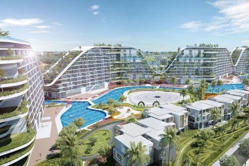 FLC quảng bá bất động sản nghỉ dưỡng và sân golf Việt Nam tại Hàn Quốc