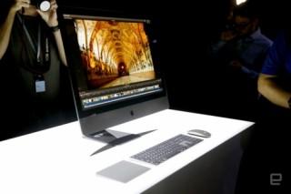 """iMac Pro có thể tích hợp tính năng """"Hey Siri"""" tương tự iOS"""