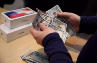 Chi phí sản xuất iPhone X đắt gấp đôi so với iPhone 4S cách đây 6 năm