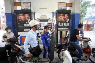 Giá xăng tiếp tục tăng từ 15 giờ hôm nay (20/11)