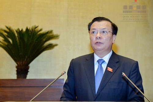 Sớm thông qua Nghị quyết để TP.Hồ Chí Minh phát triển nhanh hơn