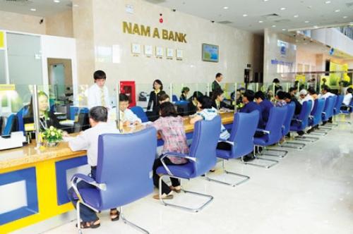 Nam A Bank triển khai gói tín dụng 500 tỷ đồng khắc phục hậu quả sau bão Damrey