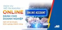 MB hợp tác với Sở KH&ĐT Hà Nội mở tài khoản online cho doanh nghiệp