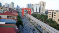 Bảo đảm tiết kiệm, hiệu quả khi triển khai các dự án đường sắt đô thị Hà Nội