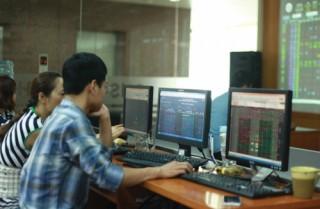 Chứng khoán sáng 21/11: Giao dịch tích cực, VN-Index thăng hoa