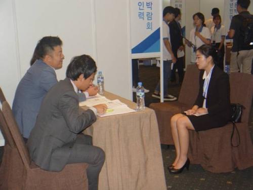 Doanh nghiệp Hàn tìm kiếm nguồn nhân lực Việt
