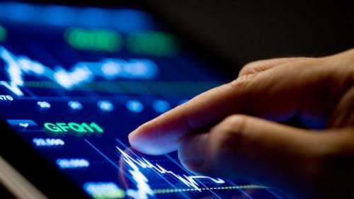 Chứng khoán chiều 21/11: Nhiều cổ phiếu lớn tăng trần