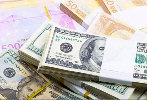 Giá mua – bán USD tại các ngân hàng rục rịch tăng trở lại
