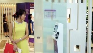 TPBank phân luồng khách hàng bằng công nghệ 'không chạm'